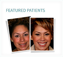 Featured Patients