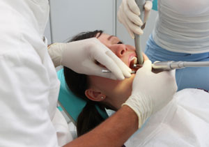 Dentist North Hollywood - Extraction