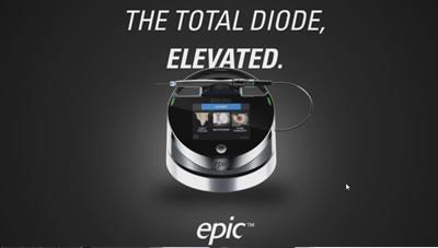Diode Laser - Dentist North Hollywood