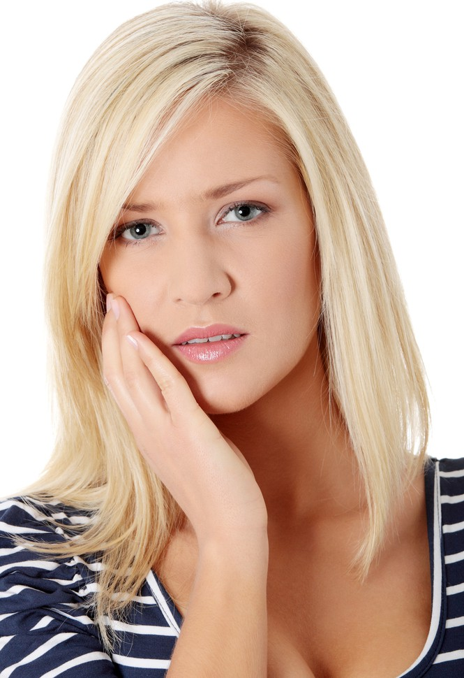 Dentist North Hollywood - Mouth Pain